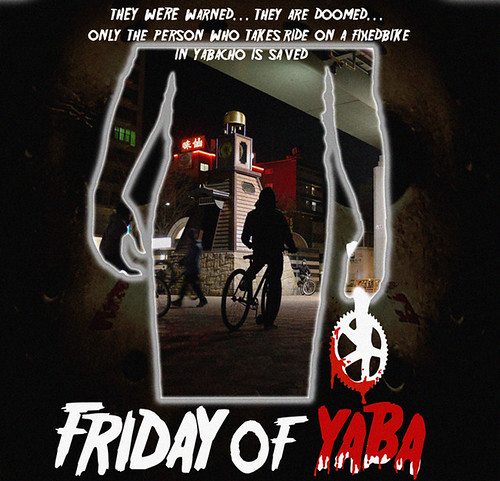 FRIDAY OF YABA
