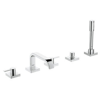 Grohe Allure 25097 tub filler