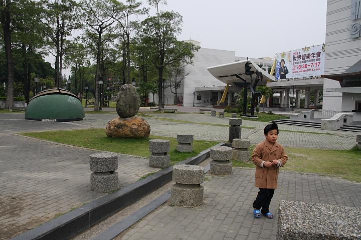嘉義市文化中心004