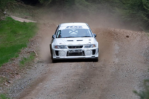 2011 Granite City Rally