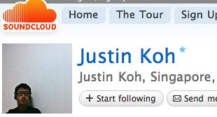 Justin Koh's Spotlight page on SoundCloud - Create, record and share your sounds for free