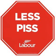 Less Piss