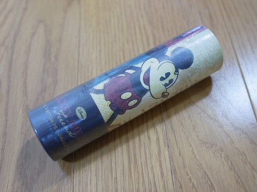 ミッキーボールペン