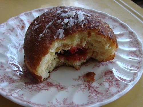 Colson Doughnut