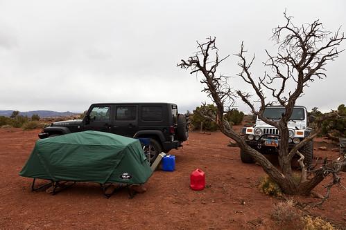 Chimney Rock Camp
