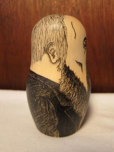 Dostoevsky Side