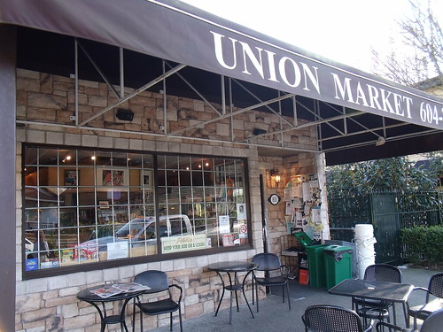Union Food Market (Strathcona)