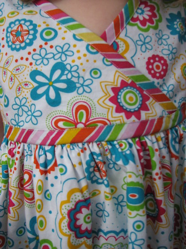 Bodice close-up