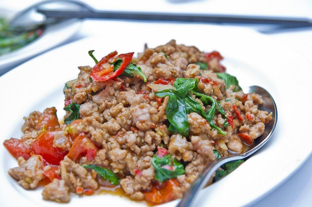 瓦城泰式料理(4人套餐)