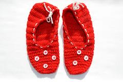 tapki_ravliki (ravliki) Tags: socks tapki crochetslippers