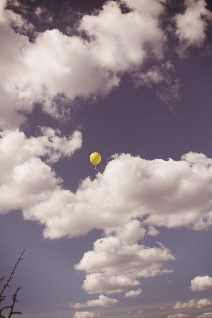 yellow-balloon