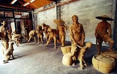《收租院》是中国美术的耻辱经典
