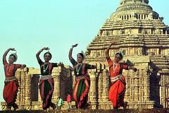 组图:印度自然文化遗址游