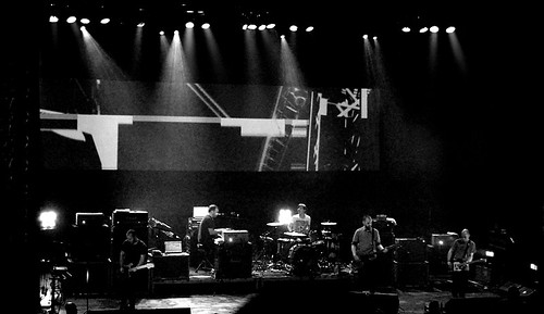 Mogwai - April 25th 2011 - Montreal Canada - 02