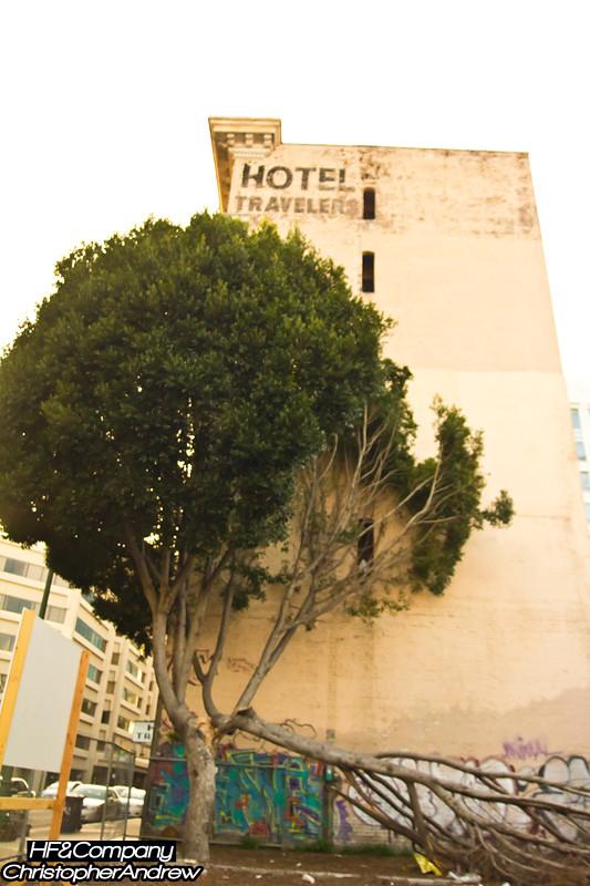 hoteltraveling