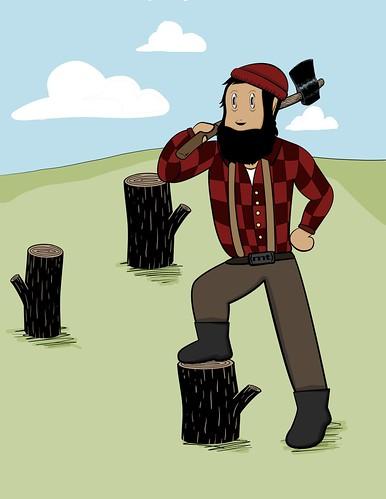 McBess Lumberjack