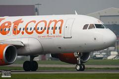 HB-JZU - 2402 - Easyjet - Airbus A319-111 - Luton - 110421 - Steven Gray - IMG_4495