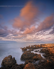 Run .... ~ Cap d'Antibes, Alpes-Maritimes / France ~ (Yannick Lefevre) Tags: longexposure seascape france photoshop landscape nikon raw nef wideangle ps paca filter provence gettyimages hoya rockscape capdantibes d300 alpesmaritimes ndfilter nd400 sigma1020 poselongue nikoncapturenx ndx400 capturenx2 saariysqualitypictures yllogo yannicklefevre||photography