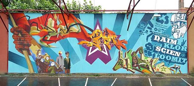 daim-loomit-scien-klor-mural