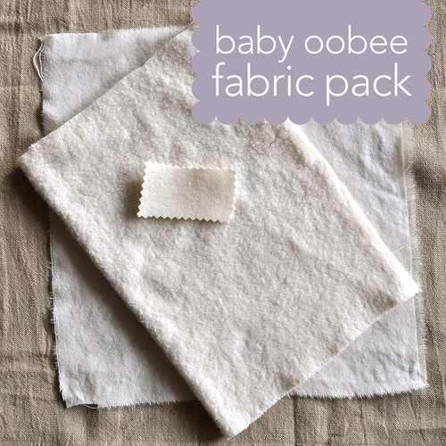 fabric pack