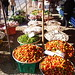 Veggies at the Tuesday Market, Chiang Dao