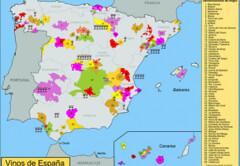 España: XI edición del Congreso Nacional de Investigación Enológica