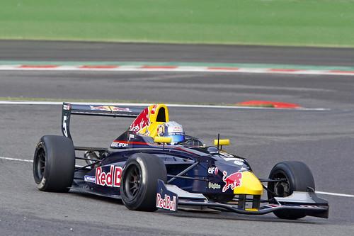 Sainz Jr. Spa