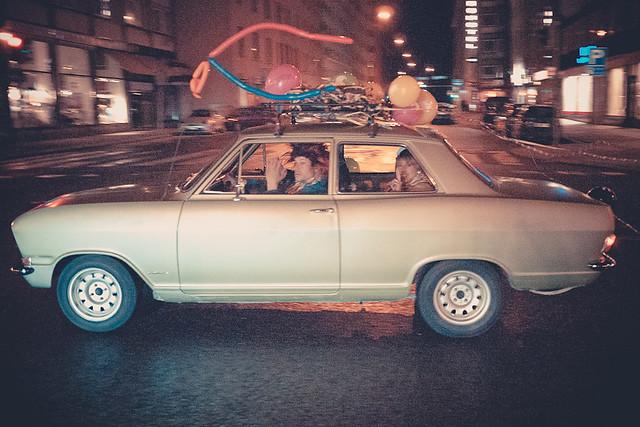 Party Car
