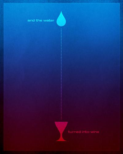 Word: John (Water to Wine)