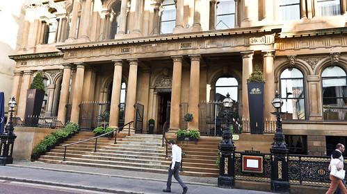 Belfast - The Merchant Hotel