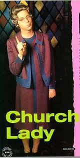 churchlady