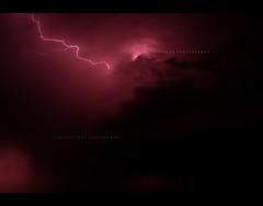 The Flash of Light (Prateek Photography :)) Tags: light shadow sky nature night clouds canon creativity purple dreams lightening