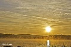 Morning Star (Kopfjger.) Tags: brazil nature sunrise landscape geotagged sopaulo bra americana stormrider praiadosnamorados kopfjger geo:lon=4735301613 geo:lat=2275417938 moeoliveira barcoescoladanatureza represadosaltogrande