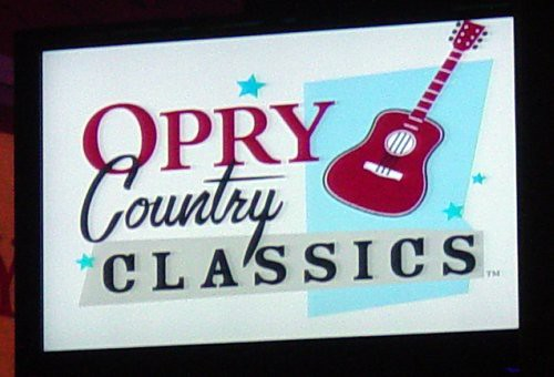 Opry sign by hammskaren