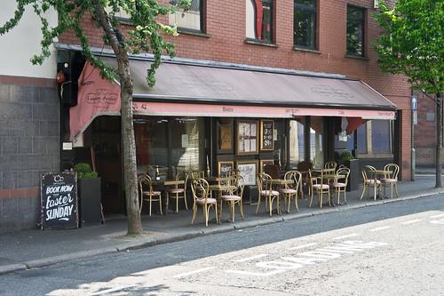Belfast City - Restaurant (Upper Arthur Street)