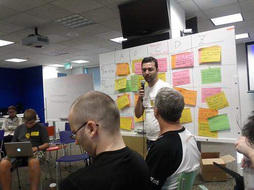 GTUGbarcamp