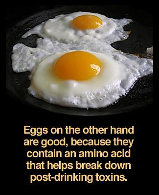 eggs-hangover