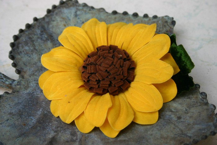 sunflowerpin