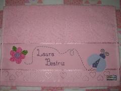 IMG_0755 (Studio Be Happy) Tags: bebê patchwork applique toalhinha patchcolagem toalinhaboca