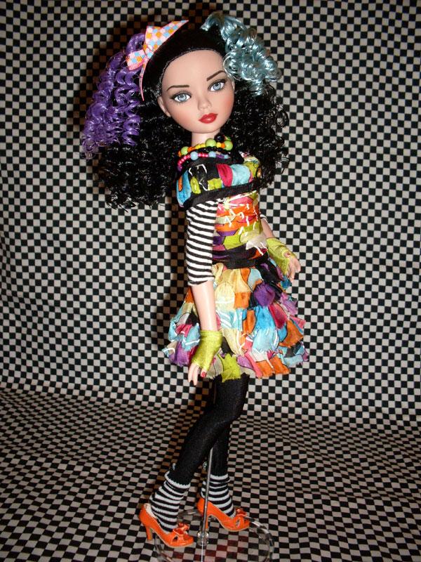 Juliet JERICHO (Prudence dressed me) débarque chez les Wilde 5759688021_fb7076ae2f_o