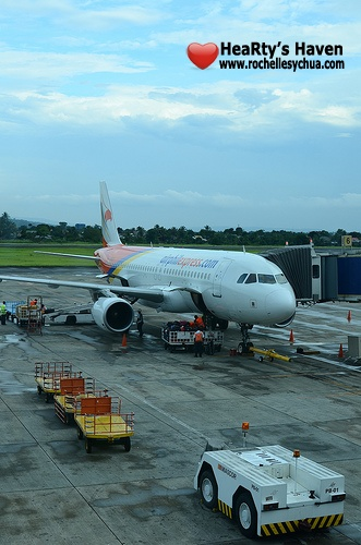 airphil express plane