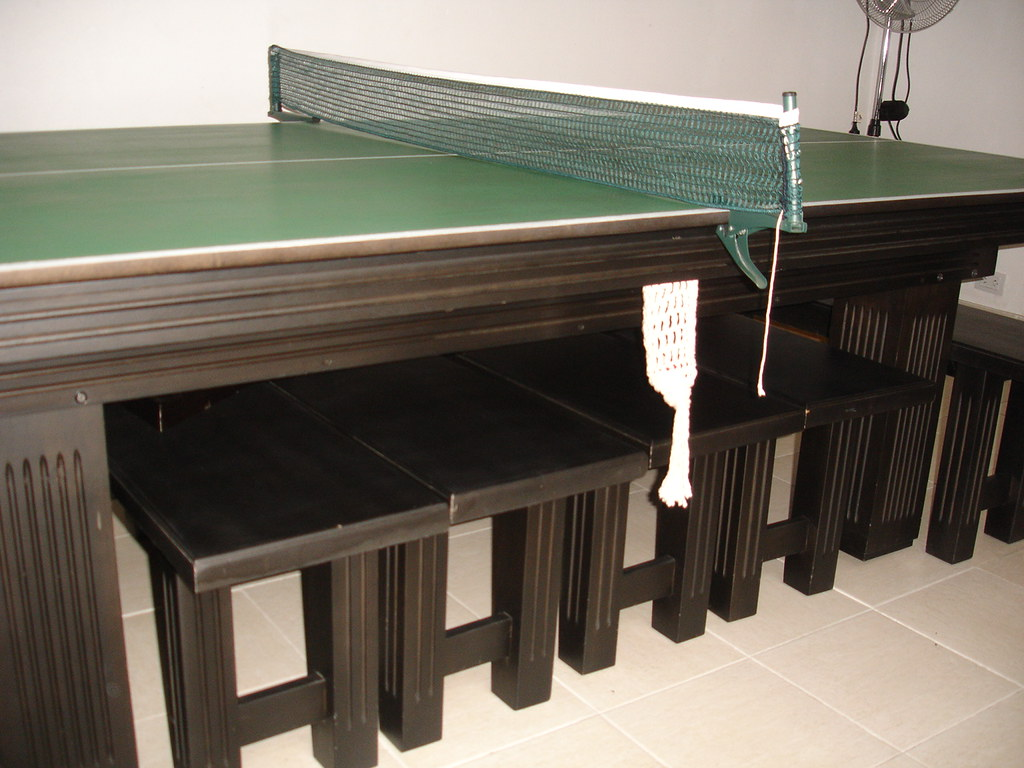 pool-ping pong table USD 1000