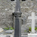 Celtic Cross - St. Mary's Cathedral (also known as Limerick Cathedral)