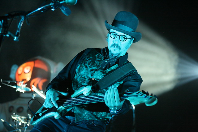 Primus @ Verizon Wireless Theater