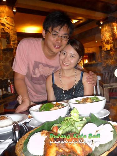 Dulang Restaurant Kuta Bali 07