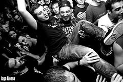 Youth of Today (Iago Alonso) Tags: punk hardcore straightedge asturies youthoftoday youthcrew threepointfest