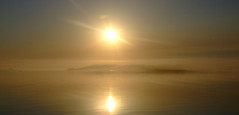 Sound of Barra (leanish) Tags: work landscape lochboisdale isleofsouthuist