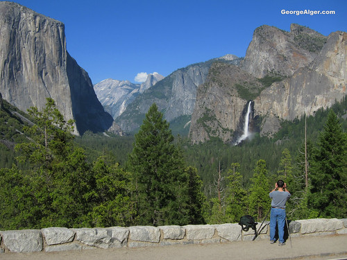 Yosemite Valley Photographer