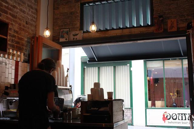 Café Room 10