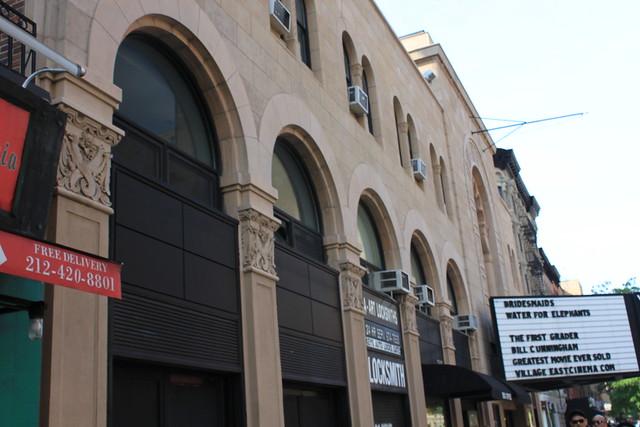 Village East City Cinemas
